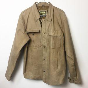 hudson leather